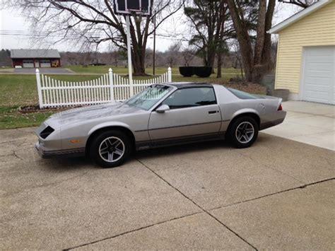 chevy camaro for sale ny chevrolet camaro z28 in new york for sale 102 used cars