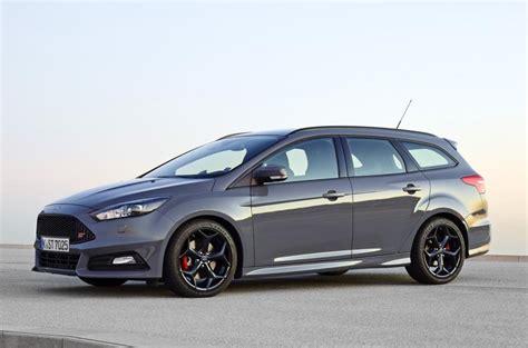 ford focus  tdci  st review review autocar