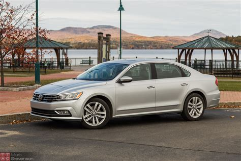 white volkswagen passat 2016 2016 volkswagen passat review sensical change