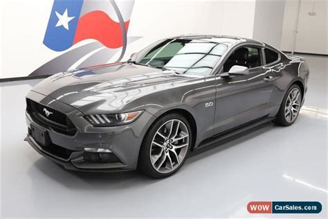 ford mustang 2015 sales 2015 ford mustang for sale in united states