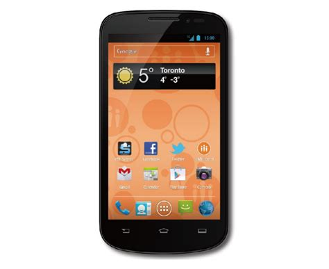 android elevation mobile releases the 5 inch elevation mobilesyrup