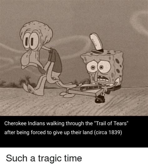 Circa Memes - funny trail of tears memes of 2017 on sizzle