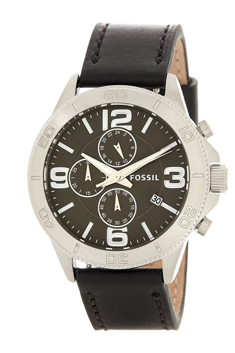 fossil s chronograph nordstrom rack