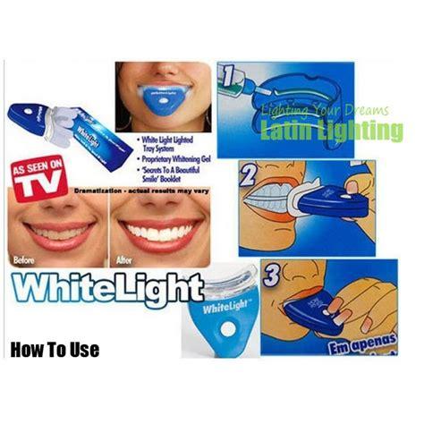 white light teeth whitening system  pakistan hitshop