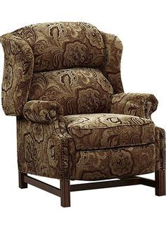 roslyn recliner haverty s roslyn recliner brass for the home