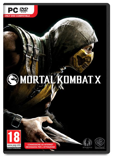 Mba Pmgtx by Torrents New Mortal Kombat X Pc