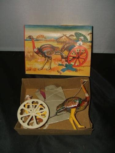 Tintoy Bom Bom Car 2649 antique toys hq price guide