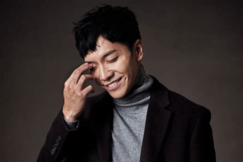 lee seung gi lagu nasib berbeda 2 proyek comeback lee seung gi
