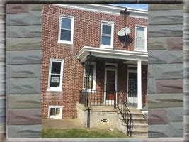 baltimore county section 8 rentals section 8 baltimore east baltimore rentals