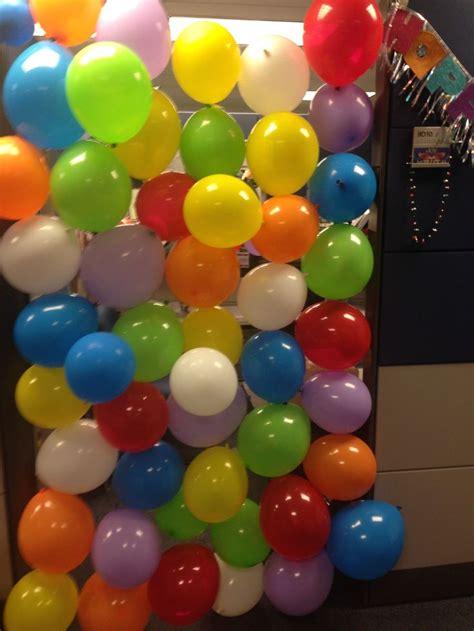 office desk birthday decoration ideas best 25 cubicle birthday decorations ideas on
