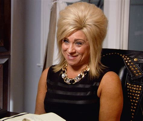 how old is teresa caputo long island medium coming to the sault saultonline com