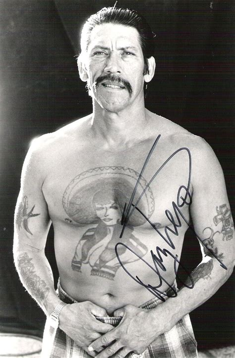danny trejo chest tattoo 29 best images about danny trejo on pictures