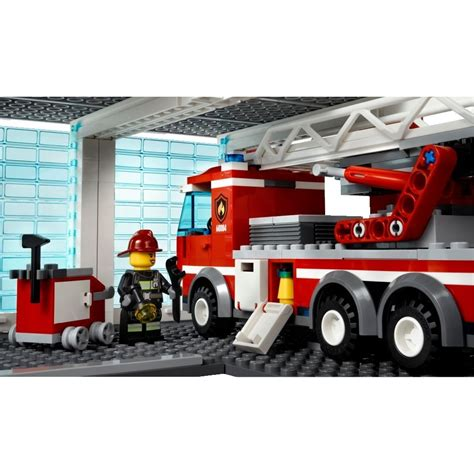 Kitchen Furniture Nj Lego City Fire Station 60004 Shop For Lego City Toys In