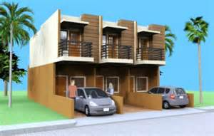 Designing A House 2 Storey House Design With Roof Deck Ideas Design A