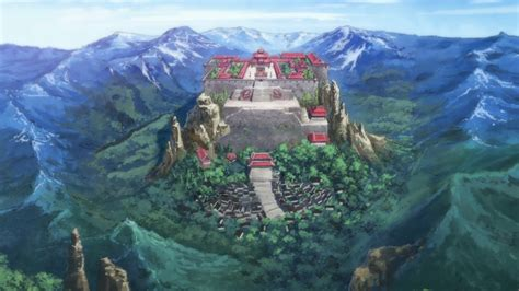 Anime Kingdom by Anime Kingdom Castle Www Pixshark Images Galleries