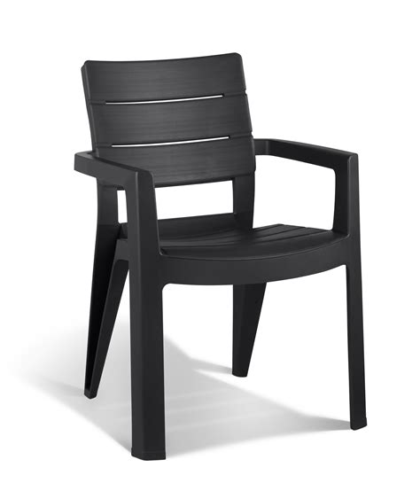 chaise allibert allibert ibiza chaise graphite allibert