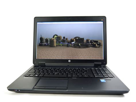hp zbook   workstation long term review