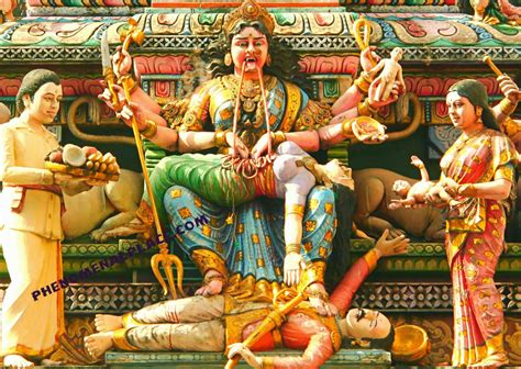 kali worship human sacrifice periyachi amman the world s most fearsome goddess