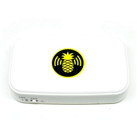 Ac Portable Batam mini wifi pineapple mkv v modem portable hacking tool