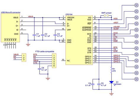 28 circuit diagram for usb to rs232 converter sendy