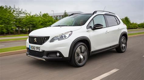 peugeot suv 2016 peugeot 2008 suv 2016 review auto trader uk