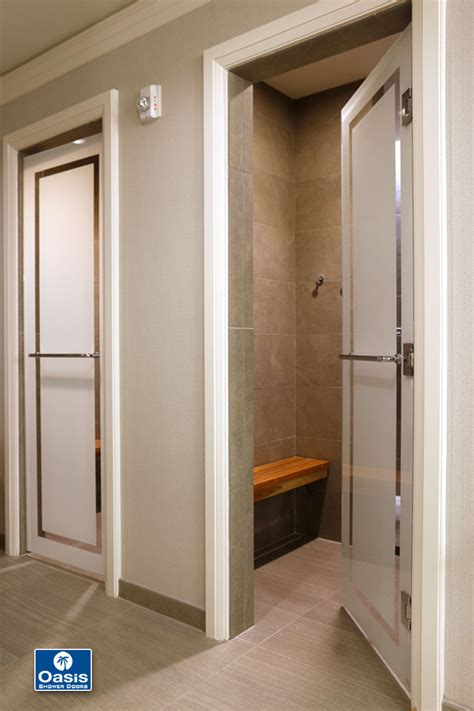 commercial bathroom doors commercial shower doors commercial shower glass door spa