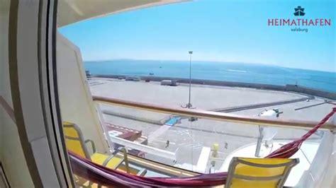 4er kabine aida balkonkabinen aida cruises sphinx klasse