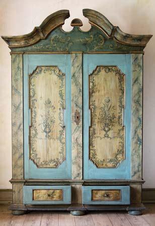 An Armoire by Armoire Furniture Britannica