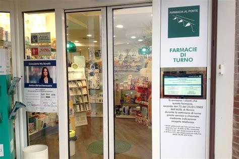 test d ingresso farmacia farmacia al ponte servizi speciali celiachia