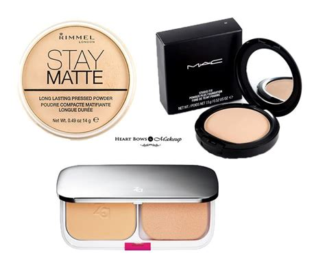 Focallure Pressed Powder Compact best pressed powder compacts drugstore high end brands http www heartbowsmakeup