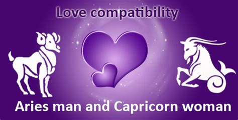 aries man and capricorn woman in bed aries man and capricorn woman love compatibility good