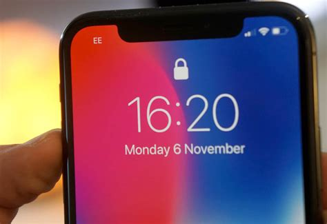 iphone notch iphone x review apple s finest smartphone cult of mac