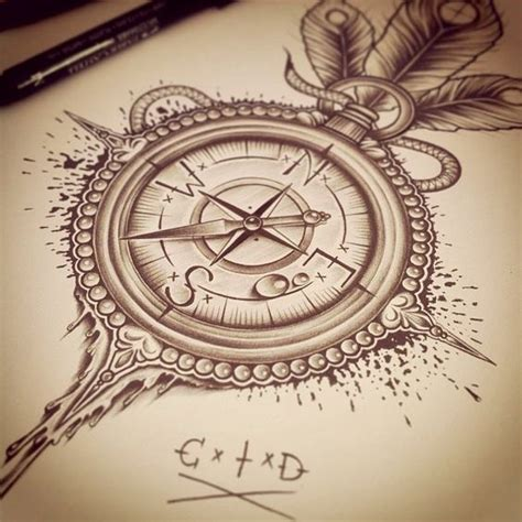 compass tattoo meaning yahoo 9 best mer images on pinterest logo ideas tatoo and