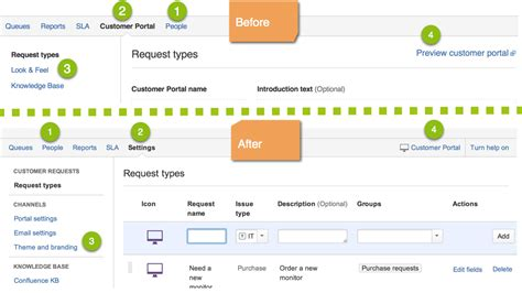 jira service desk 2 0 release notes atlassian documentation