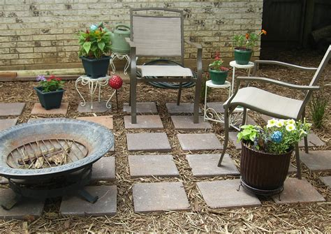 diy backyard patio cheap diy cheap backyard ideas garden home and on a budget 2017
