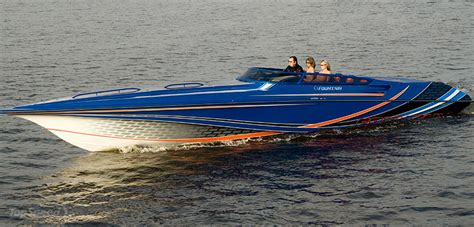 fountain boats home 2014 fountain 42 lightning picture 557233 boat review