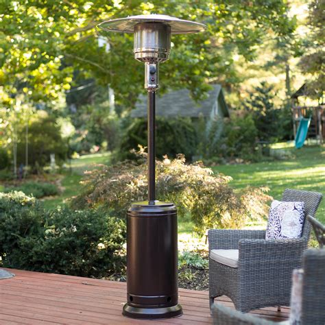 ideas outstanding living accents patio heater for