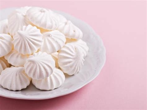 Eat In Kitchen by Easy French Meringues Recipe Easy French Meringues Recipes