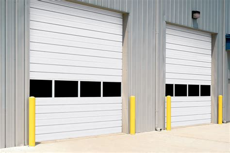 overhead door company of omaha commercial residential