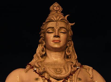 4k wallpaper of lord shiva lord shiva wallpaper 13112 baltana