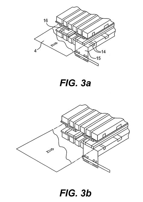 transverse flux inductor patent us6498328 transverse flux induction heating device with magnetic circuit of variable