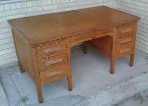 Vintage Office Desks Reserved For Leigh Layaway 1 2 Today Balance Due By Nov