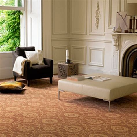 Carpeting Ideas For Living Room Go For Large Prints Patterned Carpets Flooring Housetohome Co Uk