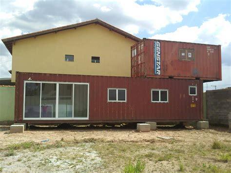container casa porque uma casa container