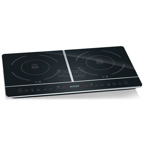 induction cooker dual induction cooker severin dk1031