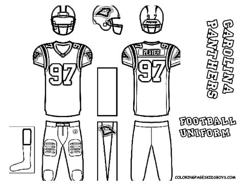 nfl uniform coloring pages nfl uniforms nfl nike unveil new uniforms for all 32