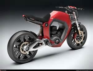 Honda O Donnell Honda Bike By Neil O Donnell 3d Cgsociety