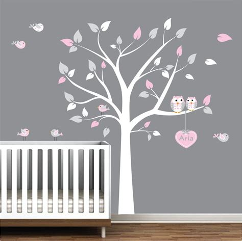 tree wall decal tree wall decal wall mural stickers