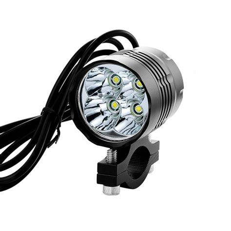 Led Motorrad Scheinwerfer by Motorcycle Led Driving Lights Cree T6 Led 3000lm