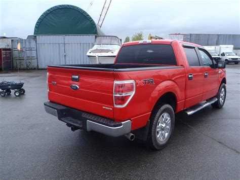2011 ford f 150 xlt supercrew 2011 ford f 150 xlt xtr supercrew 5 5 ft bed 4wd outside